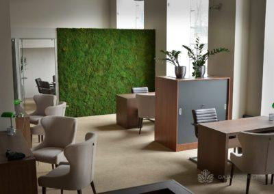 Elite Decor Group | www.elitedecor.no | Green Wall Systems