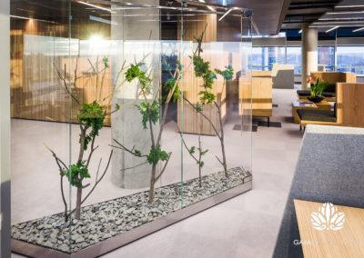 Elite Decor Group | www.elitedecor.no | Green Wall Systems